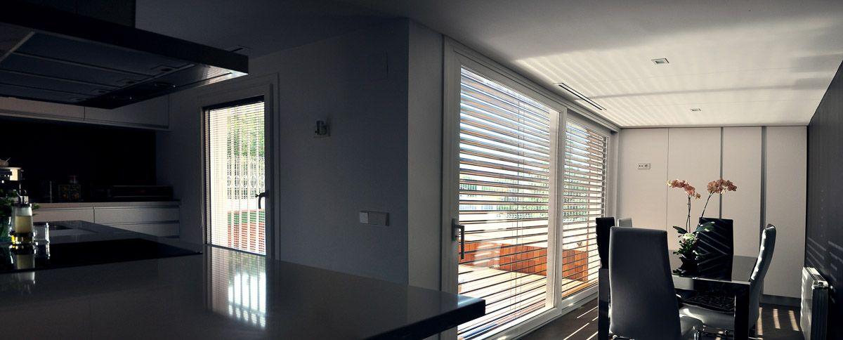 Reforma de bungalow en San Juan por Araque Maqueda