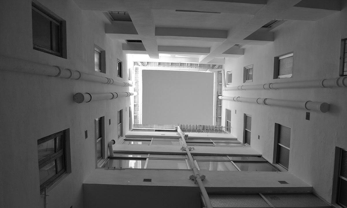 Rehabilitacion de edificios en Alicante, Pinoso por Araque Maqueda