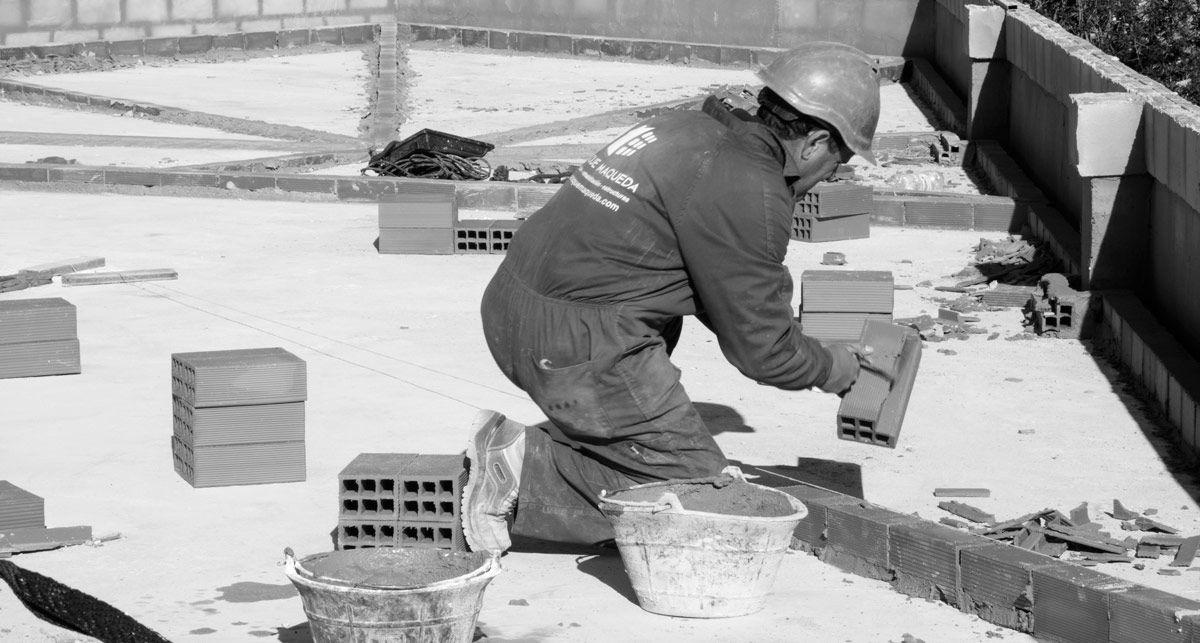 Construccion en Alicante, Pinoso, por Araque Maqueda construcciones