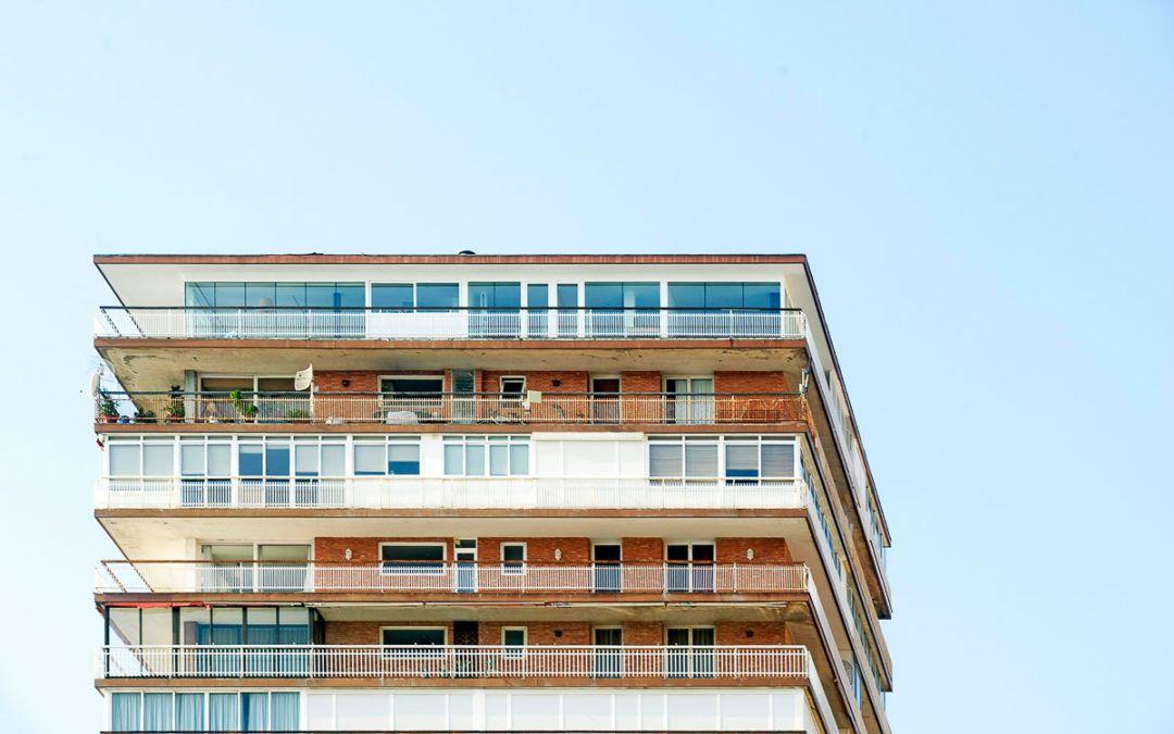 Penthouse refurbishment in Alicante