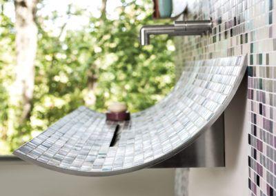 Tres lavabos con estilo para la reforma de tu baño