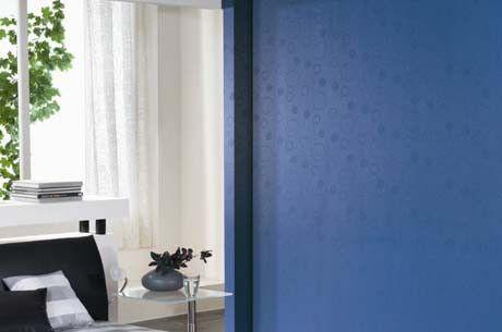 Tejidos técnicos de fibra de vidrio para revestir las paredes