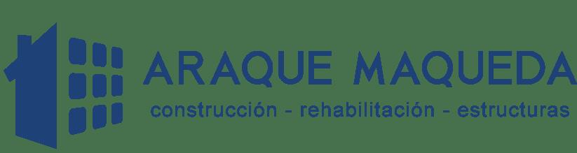 Logotipo Araque Maqueda Construccion Pinoso Alicante