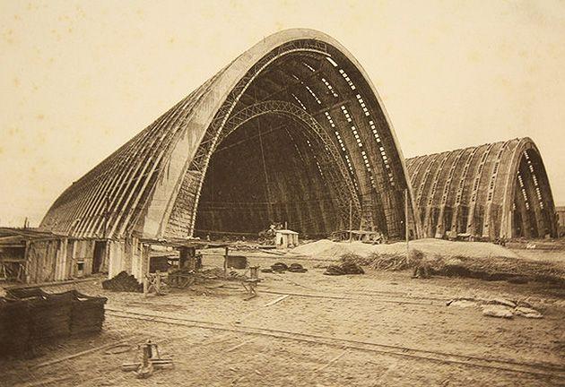 intervención en estructuras de hormigón hangares-de-orly-hormigon-de-principio-de-s-xx