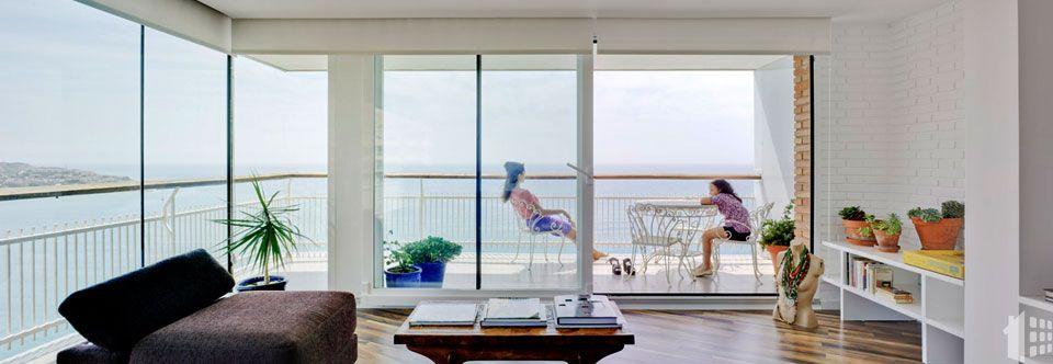 Nuevas ayudas para renovar las ventanas en la Comunidad Valenciana