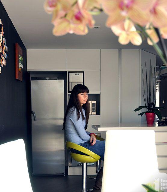 Reforma tu cocina y gana espacio según sea tu vivienda