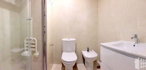 Reforma de baños con microcemento
