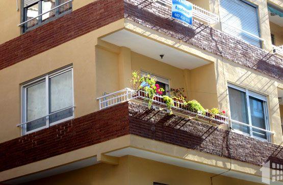 Rehabilitación de fachada en Alicante