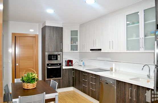 Ideas para reformar la cocina insp rate araque maqueda for Como reformar una cocina