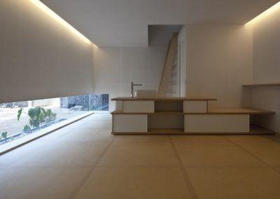 Iluminación indirecta. Distintos ambientes para las estancias de nuestra vivienda