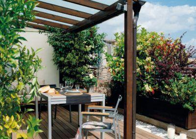 Ideas para reformar la terraza de forma sencilla