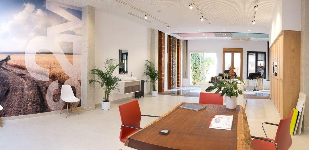 Showroom in Pinoso