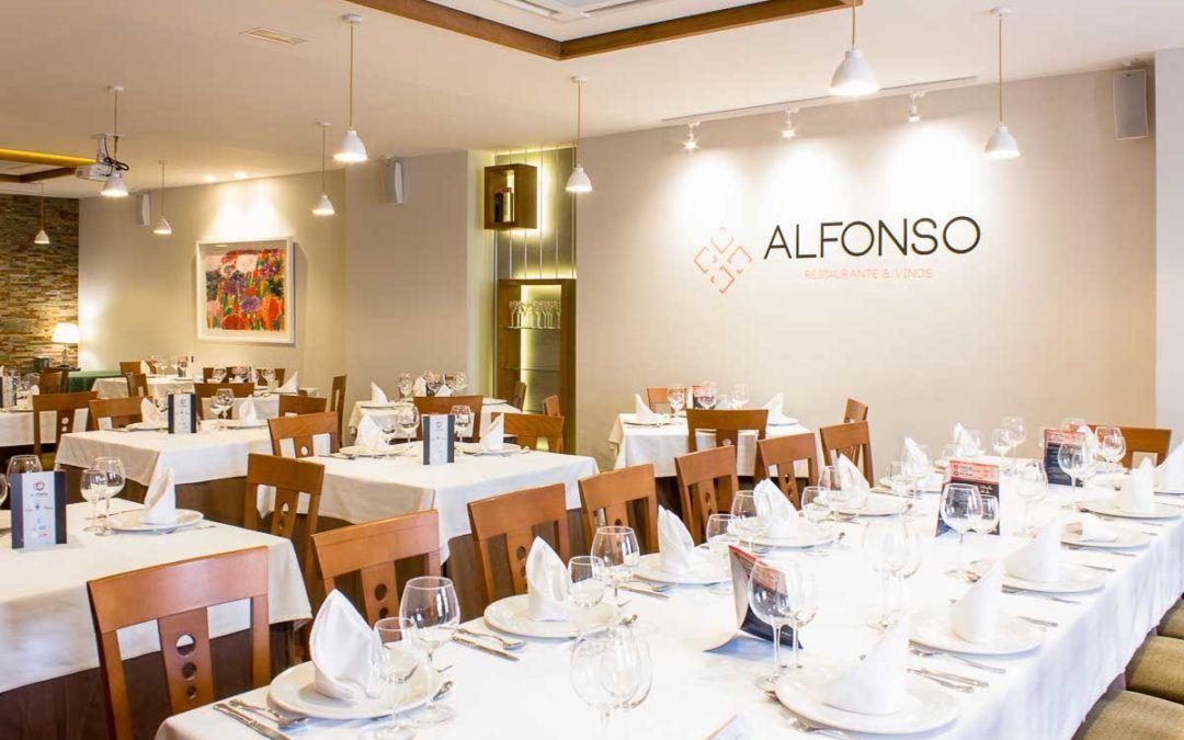 Reforma de restaurante en Pinoso (Alicante)