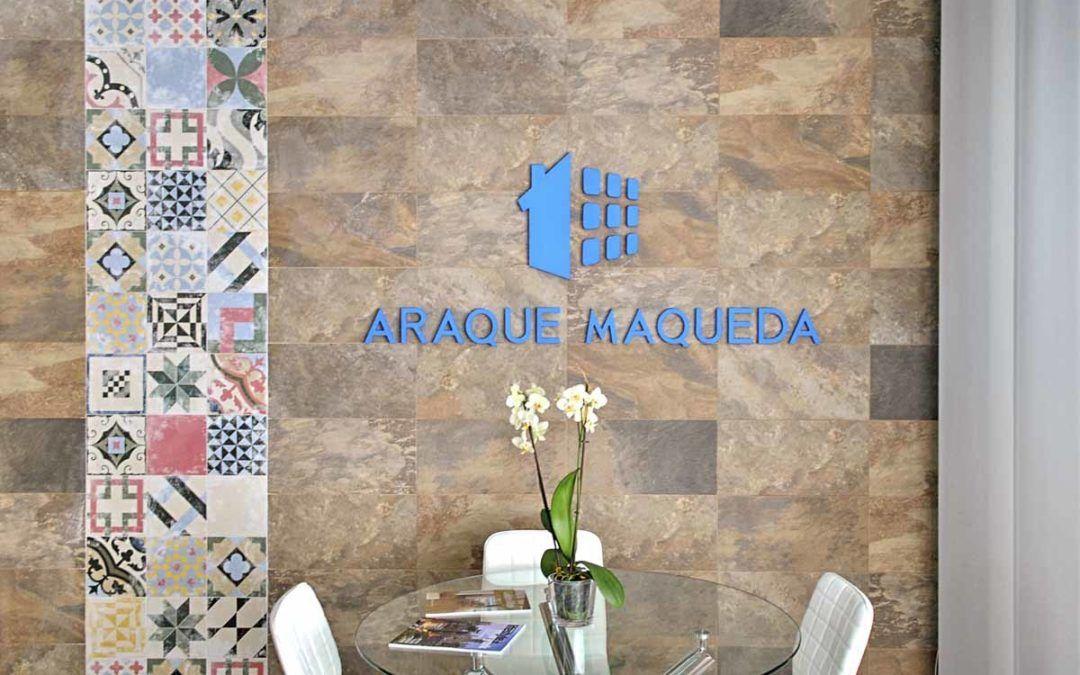 Reforma de oficina en Alicante