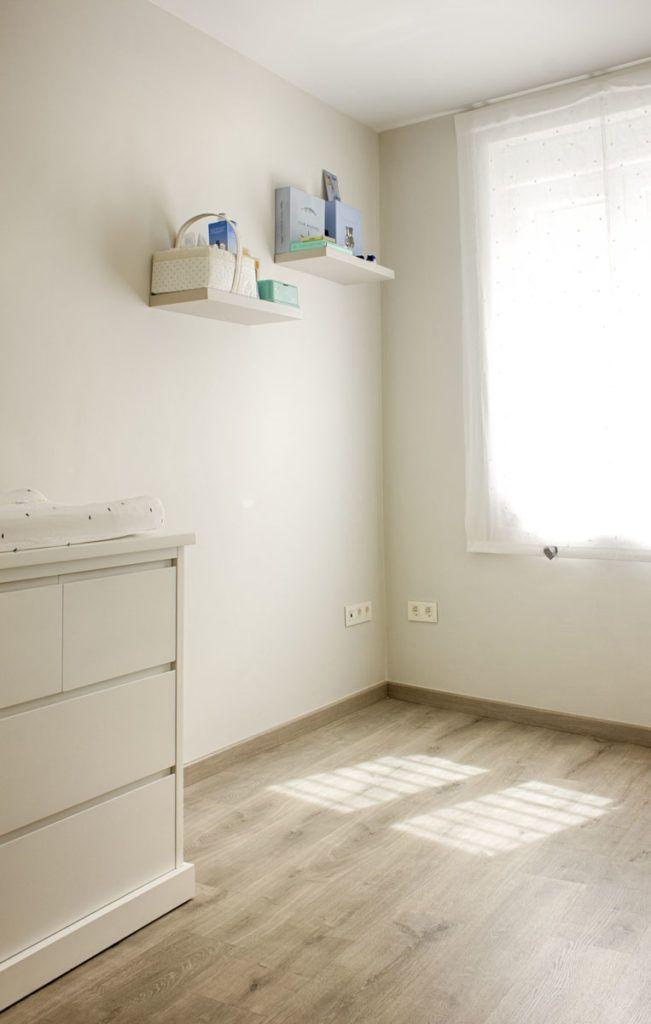 habitación niño. Reforma vivienda en Elda (Allicante) por Araque Maqueda