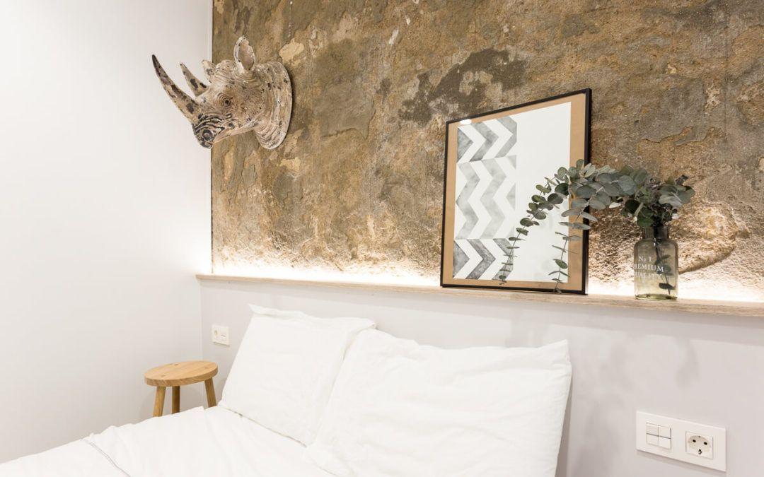 Apartment refurbishment in Alicante