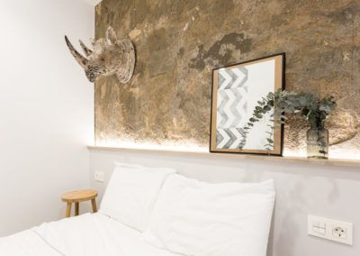 Reforma de apartamento de diseño en Alicante