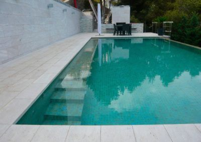Como planificar la construcción de tu piscina