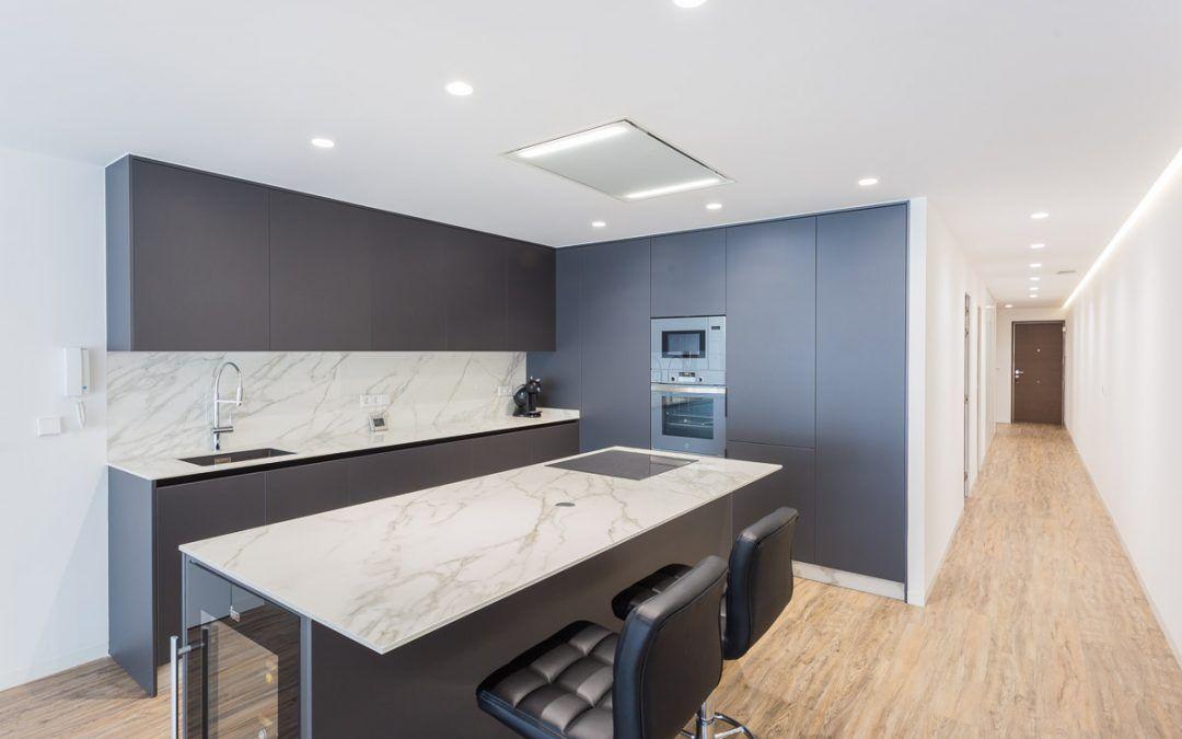 Refurbishment with interior design in Elda