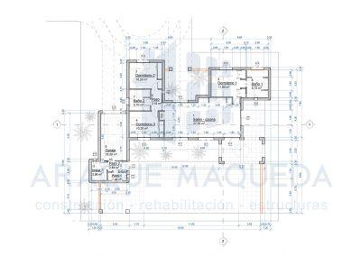 plano_Proyecto_de_vivienda_de_estilo_mediterraneo