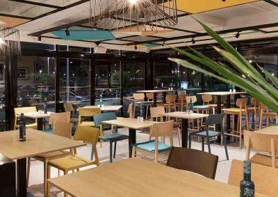Restaurante Altea Araque Maqueda